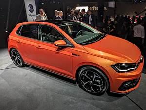 Volkswagen Polo 2017 : 2017 volkswagen polo gti really a next generation car likelyfad ~ Maxctalentgroup.com Avis de Voitures