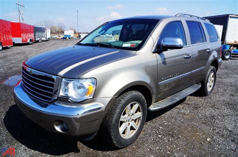 Chrysler Suburban by Auctions International Auction Secured Creditor Item