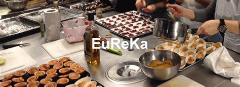cours cuisine caen eureka animations agence de communication événementielle caen