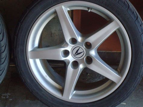 fs stock 17 quot 2005 acura rsx type s rims beyond ca car