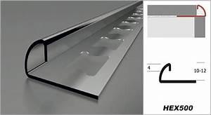 Fliesen Abschlussleiste Edelstahl : 2 meter edelstahl rund form viertelkreisprofil fliesen ~ Michelbontemps.com Haus und Dekorationen