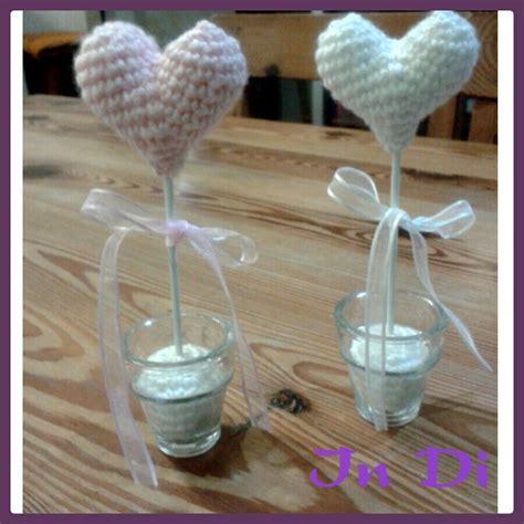 *Souvenirs primer añito y bautismo* In Di crochet & mas