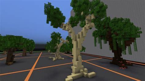tree bundle  total minecraft building