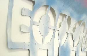 Augenbrauen Schablone Selber Machen : graffiti schablonen selber machen graffiti buchstaben ~ Frokenaadalensverden.com Haus und Dekorationen