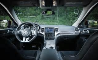 jeep grand cherokee interior 2012 2012 jeep grand cherokee srt8 interior wallpaper jeep