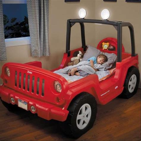 jeep wrangler toddler  twin bed twin beds  jeeps