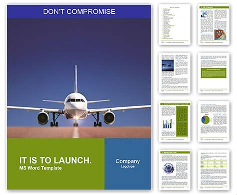 Word Document Brochure Template by 12 Free Travel Brochure Templates In Microsoft