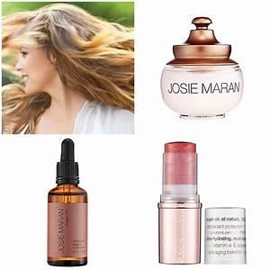 Cosmetics: Josie Maran Cosmetics