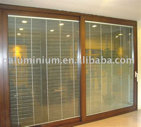 windows with blinds between the glass windows with blinds between glass window blinds