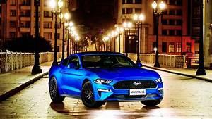 2018, Ford, Mustang, Gt, Fastback, 4k, 8, Wallpaper