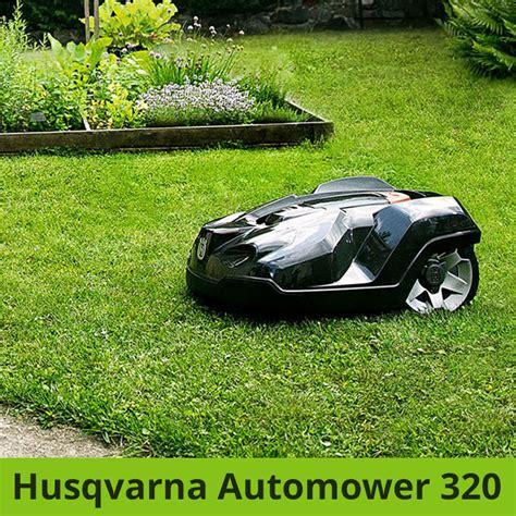 husqvarna automower 315 test test husqvarna automower 315 tondeuses robots ufc que choisir