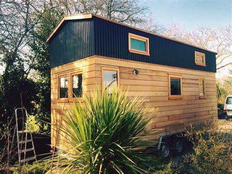 Beautiful Tiny Home On Wheels By La Tiny House