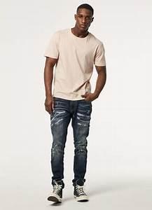 Jean Homme Taille Basse : jeans taille basse pour homme en ligne denim homme parasuco ~ Melissatoandfro.com Idées de Décoration