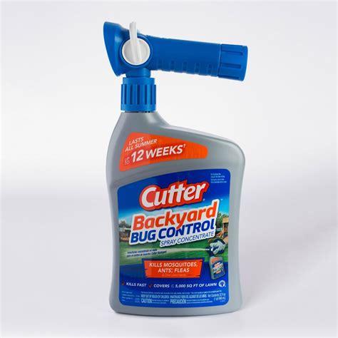 Backyard Spray by Upc 071121610676 Spectrum 61067 32 Oz Backyard Bug
