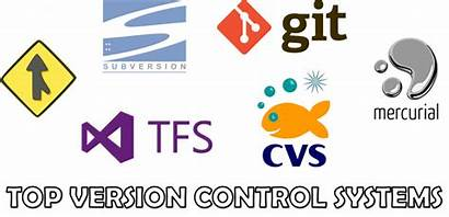 Control Version Software Cvs System Git Svn