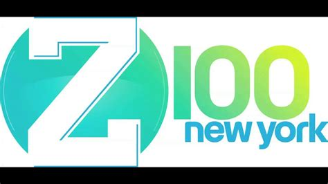 Z100 (WHTZ New York) Station ID - YouTube