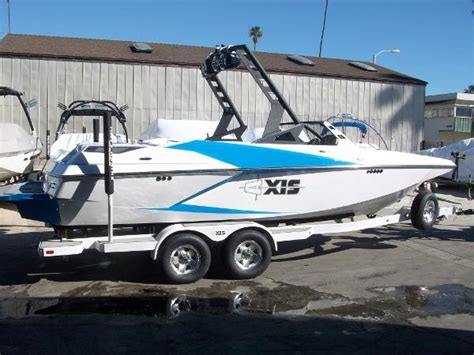 Axis Boats Saltwater by Axis A22 Salt Water Boats For Sale