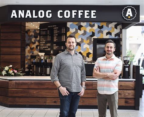 At calgary's analog coffee, average is completely unacceptable. Processed with VSCO with a9 preset | Fratello Coffee Roasters