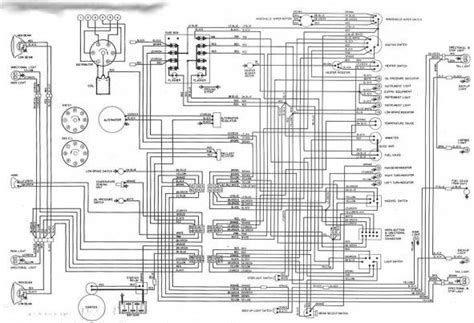 77 Dodge D100 Wiring Diagram by Wiring Diagram For Trucks Only Forum