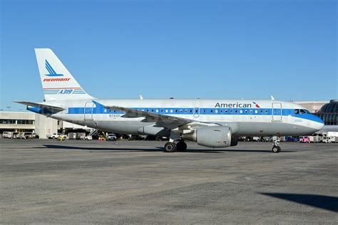 American Airlines To Add 8 New Routes