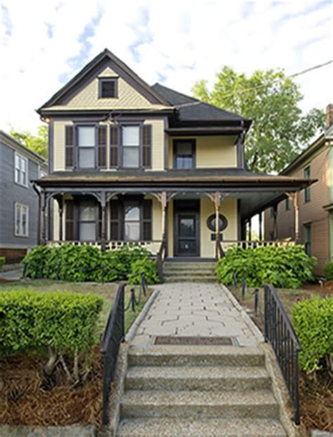 birth home tours martin luther king jr national