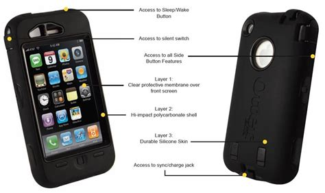 iphone 4s otterbox cases otterbox defender for iphone 3g 3gs 3295