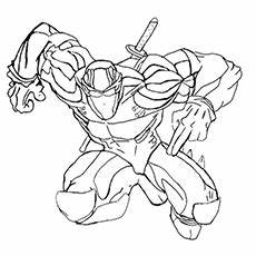 Street Fighter Coloring Pages# 2726206