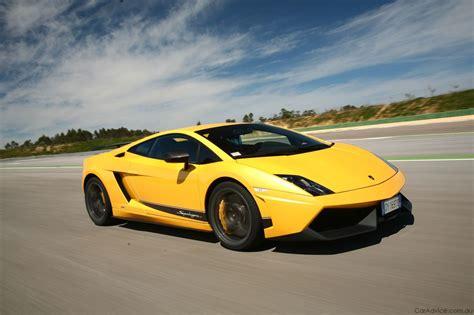 Lamborghini Gallardo Lp 5704 Superleggera Review Caradvice