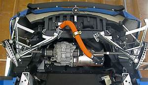 Tesla Veteran On Electric Motors Vs Internal