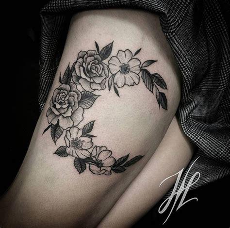 girly tattoos     tattooblend