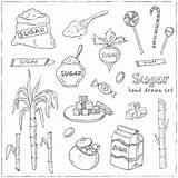 Fudge Vector Clip Illustrations Illustration Doodle Sugar sketch template