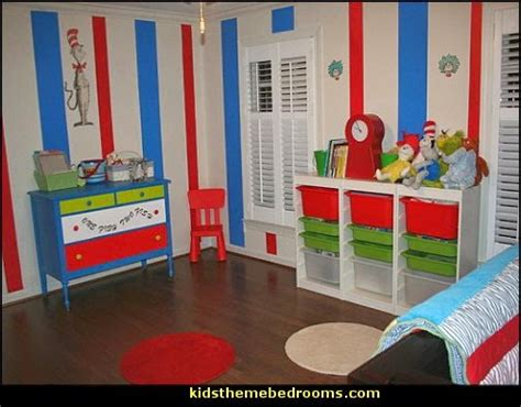 dr seuss bedroom decorating theme bedrooms maries manor dr seuss theme