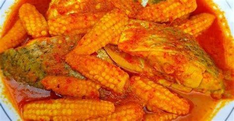Tapi tahukah kamu, bahwa ada banyak jenis ikan bakar yang ada di indonesia? Cara Membuat Ikan Kakap Asam Pedas, Rasanya Lezat Pakai Bumbu Sederhana   Halaman 1