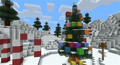science santa minecraft christmas adventure map download