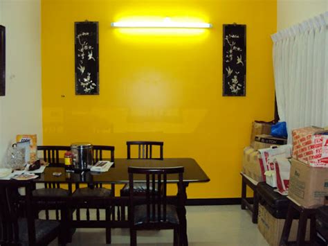 homeofficedecoration asian paints colour shades  yellow