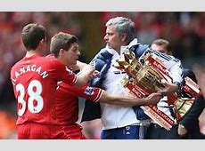 Liverpool's Steven Gerrard faces painful prospect of