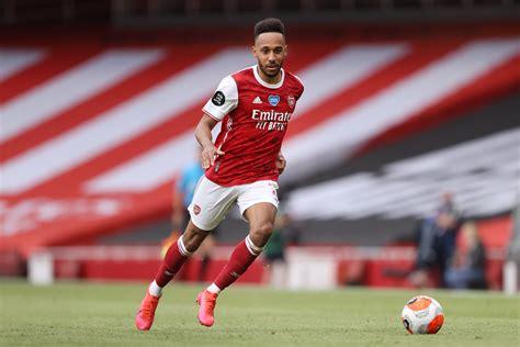 Arsenal transfer rumour round-up: Aubameyang set to sign ...