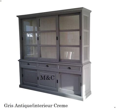 meuble haut de cuisine ikea buffet vaisselier 6 portes coulissantes