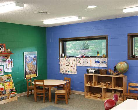 principles  universal design preschool
