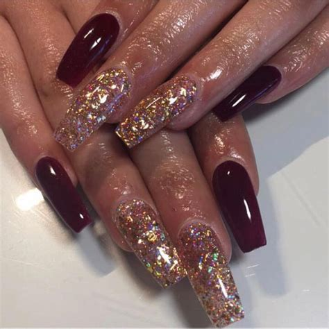Pin by Alicia Dawal on Nails (With images) Autumn nails