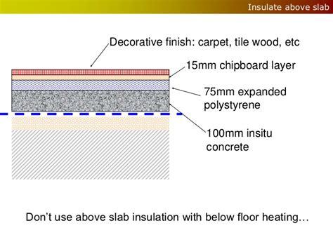 Sealed Concrete Floor by Floors Slideshare