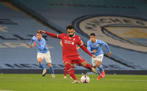 Manchester City 1 Liverpool 1: The Post-Match Show | The ...