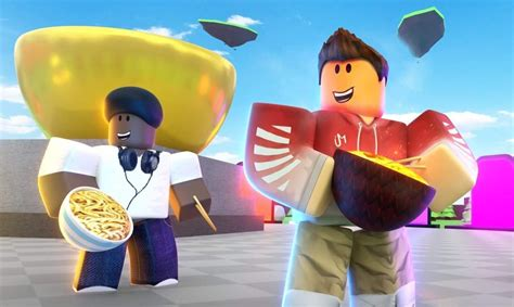 Its licensors have not otherwise endorsed. Roblox - Ramen Simulator Promo Codes (September 2020)