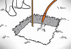 Drainage Legen Wie Tief : drainage verlegen in 4 schritten anleitung von obi ~ Lizthompson.info Haus und Dekorationen