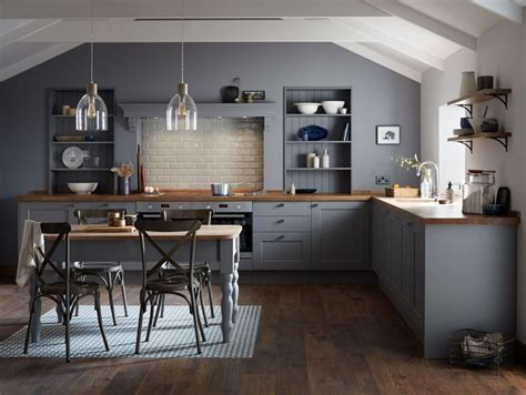 grey kitchen design pictures 20 inspiring grey kitchen designs with pictures 4074