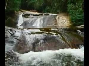 Parceiro Do Rj De Campo Grande Mostram A Cachoeira Do Mendanha