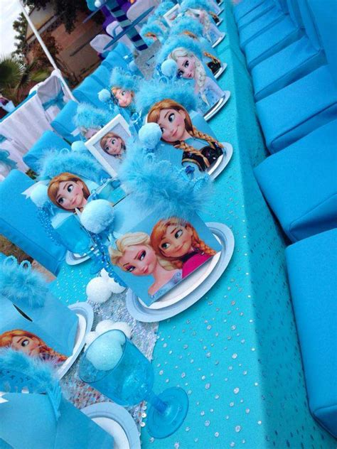 disney frozen birthday party ideas photo    catch