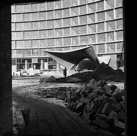siege unesco les photos de la construction du siège de l unesco la