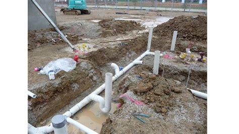 reactive soil    ensure plumbing  drainage
