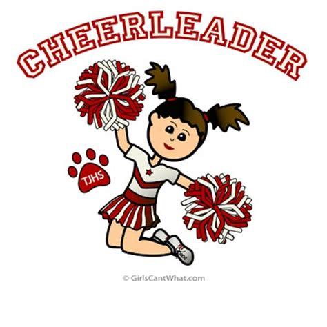 clip art cheerleader  printable cheerleader alphabet
